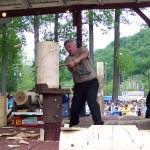 Woodchopping Festival 002