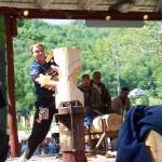 Woodchopping Festival 005