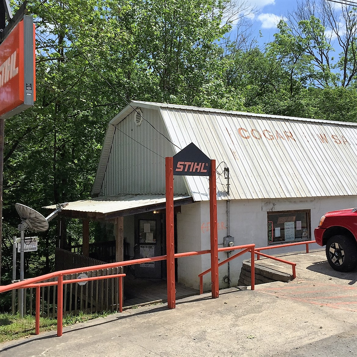 Webster Auto Sales >> Webster County Tourism | Mountains of Adventure