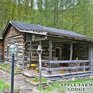 Apple Farm Lodge