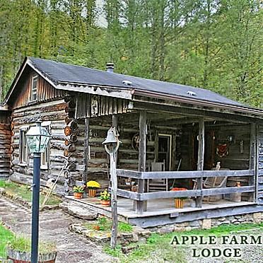 Apple Farm Lodge