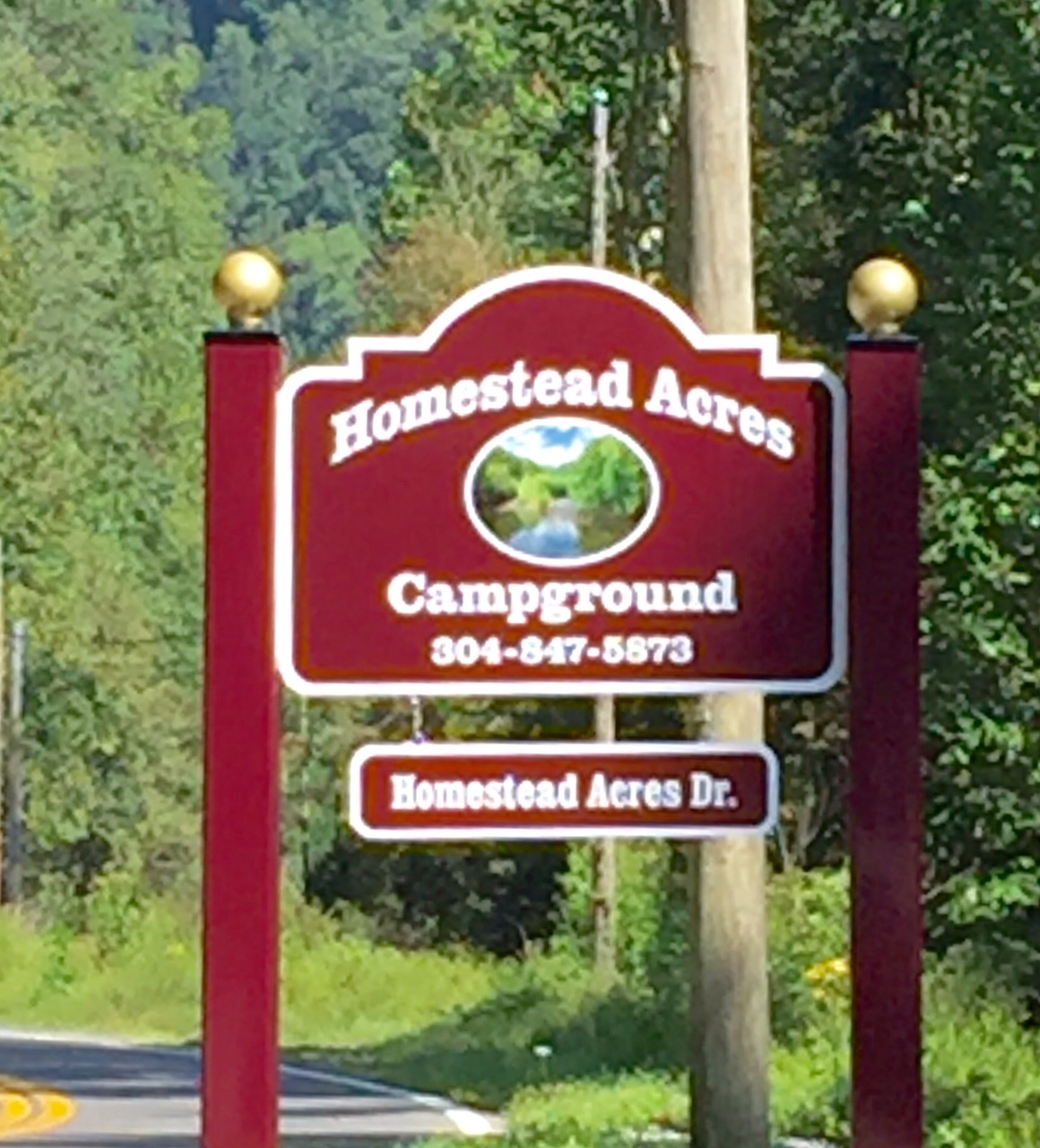 homestead-acres-sign
