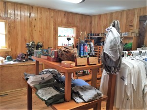 Holly River gift shop 2