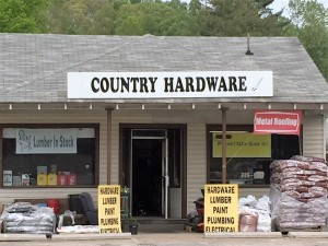 Country Hardware